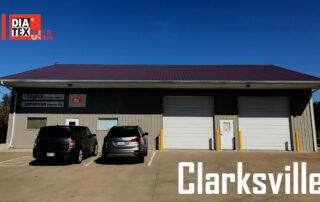 DIATEX USA - Clarksville